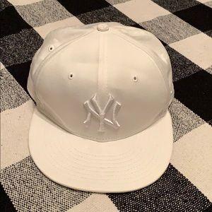 Men's NY Hat